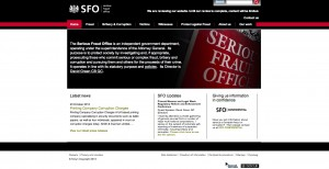 SFO front page